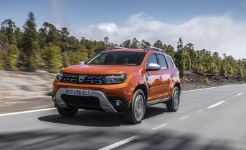 Dacia Duster - the real budget 4x4