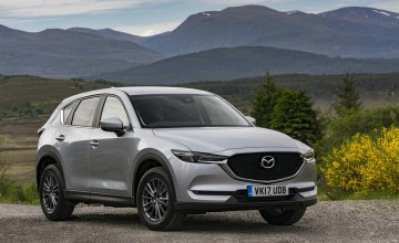 Mazda CX-5 2.2 150ps 2WD Sport Nav