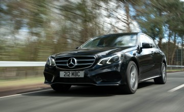 Class leading Mercedes hybrid