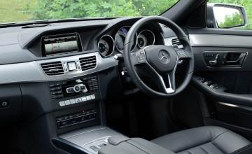 Mercedes-Benz E220 CDI SE Saloon