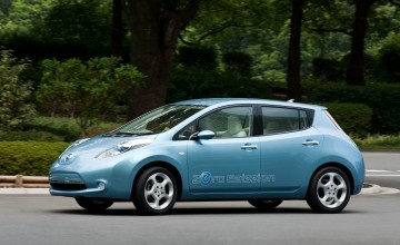 Electric car boost