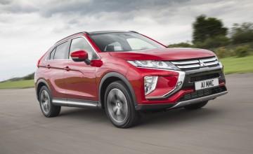 Mitsubishi adds to small SUV market