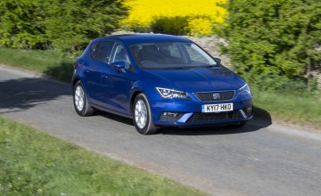SEAT Leon - Used Car Review