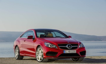 Mercedes reveals coupe and cabrio pricing