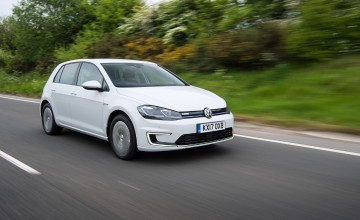 Electric Golf goes further