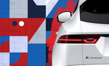 Second Jaguar SUV keenly priced