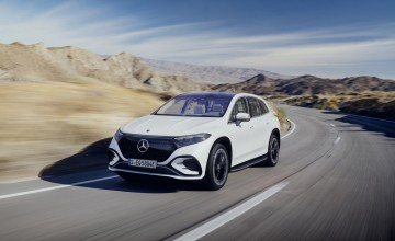 Merc reveals its EV starting point