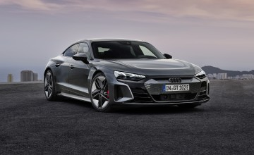 High performance for Audi EVs