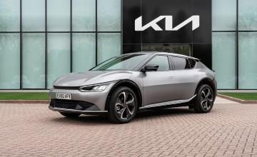 Kia confirms EV6 prices