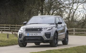 Range Rover Evoque HSE Dynamic Lux