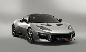 Lotus announces new Evora prices