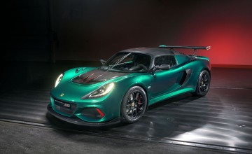 Lotus on the wild side