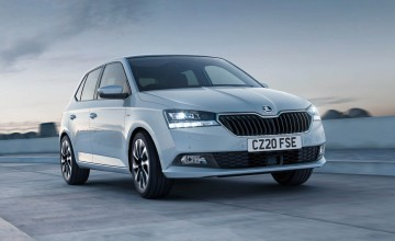 New trim level for Skoda favourites