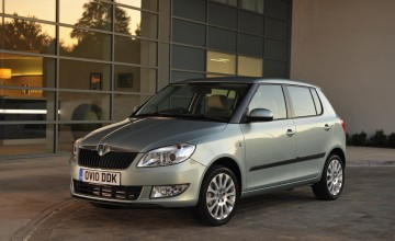 Fabia better than most superminis