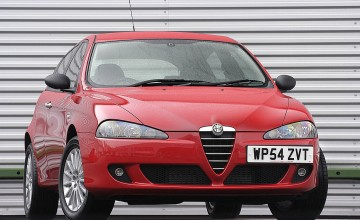 Alfa Romeo 147 - Used Car Review