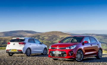 Kia's biggest global player grows up