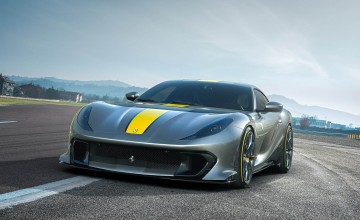 Ferrari's fastest road car breaks cover