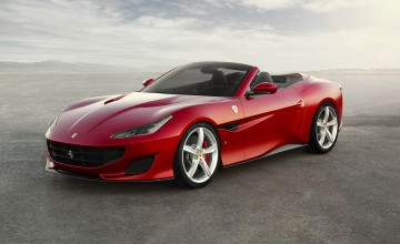 Ferrari scoops coveted design award