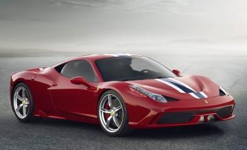 Ferrari goes extra special