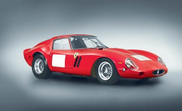 Ferrari smashes world auction record