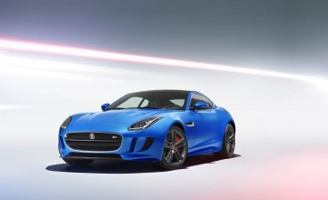 Jaguar F-TYPE a British special
