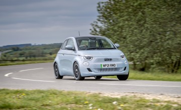 Fiat 500 most eco-friendly EV