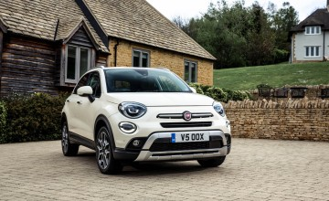 Fiat 500X City Cross 1.0 FireFly