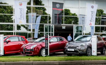 Fiat, Alfa and Jeep launch used car scheme