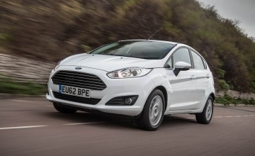 Ford Fiesta - Used Car Review