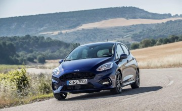 Ford Fiesta gets even better
