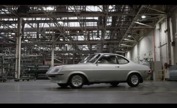 Vauxhall Firenza a coupe cracker