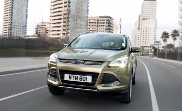 Ford Kuga Zetec 1.5T EcoBoost