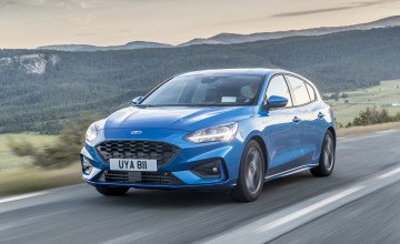 Ford does it again with new Focus