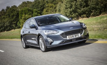 Latest Ford Focus 'the best ever'