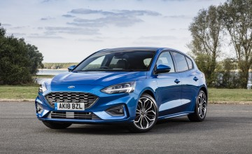 Ford Focus ST-Line X