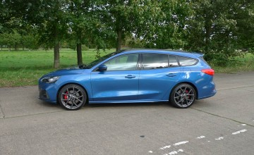 Ford Focus ST 2.3 EcoBoost Estate
