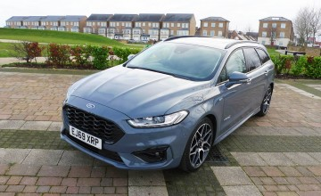 Ford Mondeo Estate ST-Line Edition 2.0 Hybrid