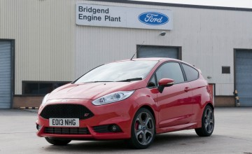 Ford cuts UK investment plan