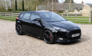 Ford Focus ST-3 2.0 TDCI Powershift