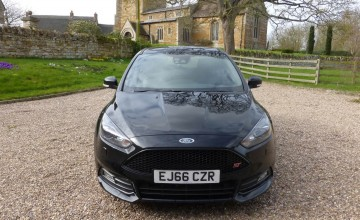 Ford Focus ST-3 2.0 TDCI