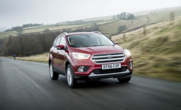 Ford Kuga ST-Line 1.5T