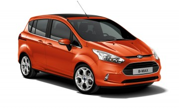 Ford ready for fresh max factor
