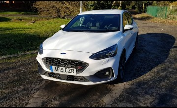 Ford Focus 2.3 ST 5-door