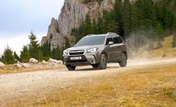 Subaru Forester 2.0i XE Premium Lineatronic