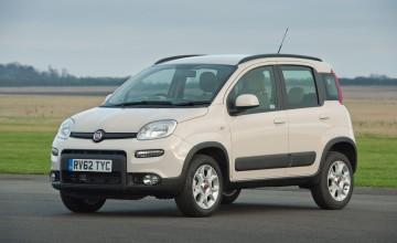 Fiat Panda Trekking 1.3 MultiJet