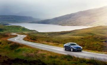 Jaguar XE R-Sport 2.0 i4