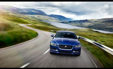 Jaguar XE a top executive express