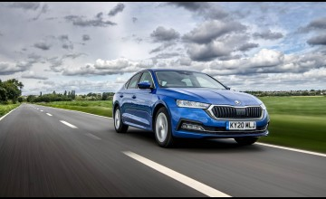 Skoda Octavia Hatch SE L First Edition