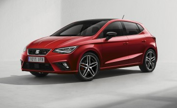 SEAT launches 'best Ibiza ever'