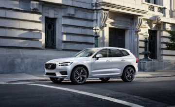 Summer debut for new Volvo XC60